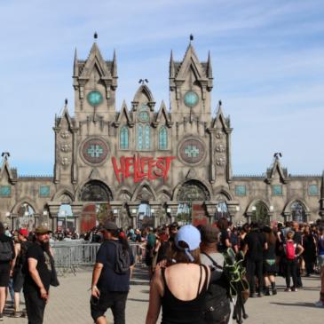 Hellfest 2018 : du bonheur en enfer