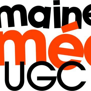 La semaine de la Comédie dans les cinémas UGC + concours