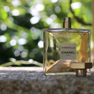 Gabrielle par Chanel chez Origines Parfums