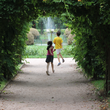 Tourisme : un tour dans le grand Est – Nancy