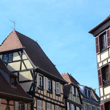 Tourisme : un tour dans le grand Est – Obernai