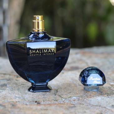 Shalimar souffle Intense par Guerlain chez Origines Parfums