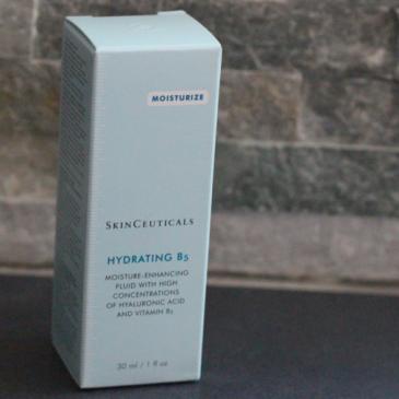 Le sérum Hydrating B5 par SkinCeuticals
