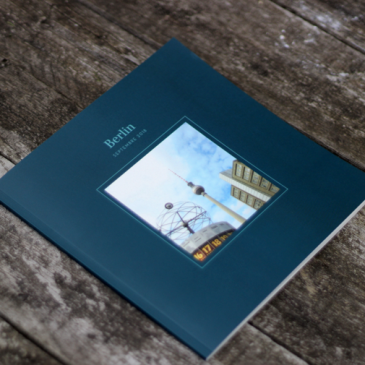 Test et avis de l'album photo Atelier Rosemood