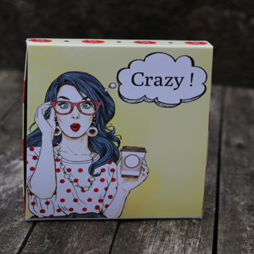 Test et avis des My crazy box et bandit box