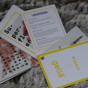 Test et avis sur le Superflower en brume par Gellé !