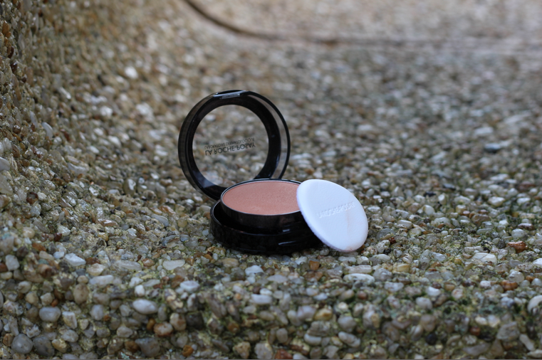 soin et maquillage blush