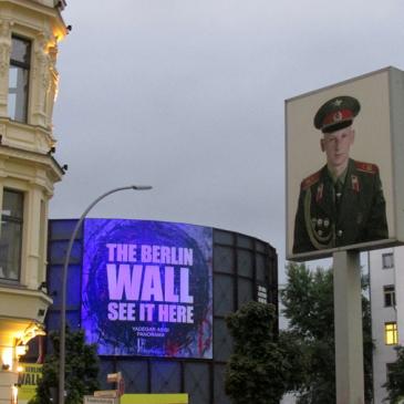 Voyager à Berlin avec des enfants – Les visites et activités