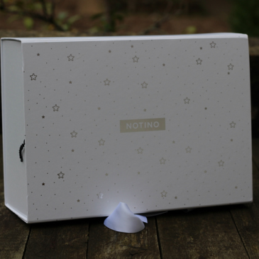 La Winter box par Notino