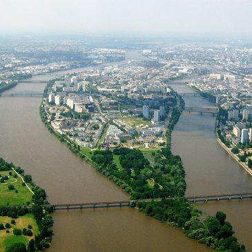 S'installer à Nantes : achat -vente ou location ?