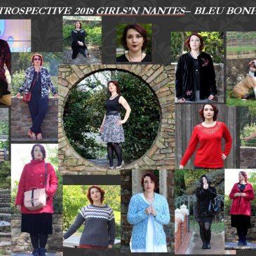 Concours ! 6 ans de Girls n Nantes : Bleu Bonheur