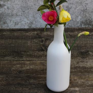 Carafe/Vase Léo-Ferdinand – Designer box