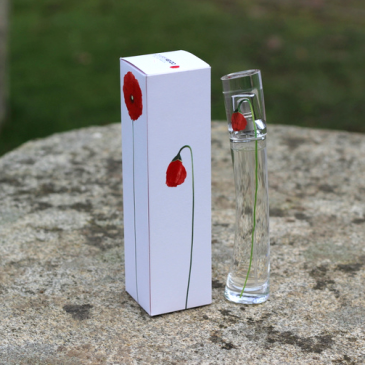 Parfum classique : Flower by Kenzo
