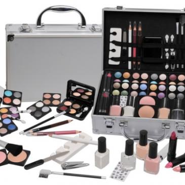 Les valises de maquillage – laquelle choisir ?
