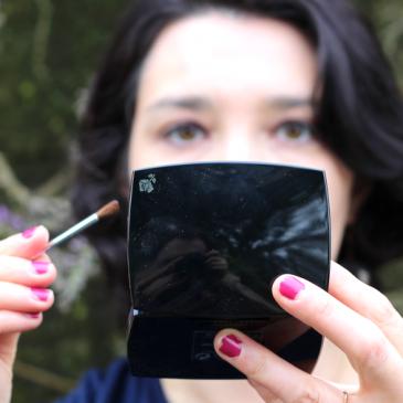 La palette 5 Couleurs Hypnôse de Lancôme chez Tendance Parfums