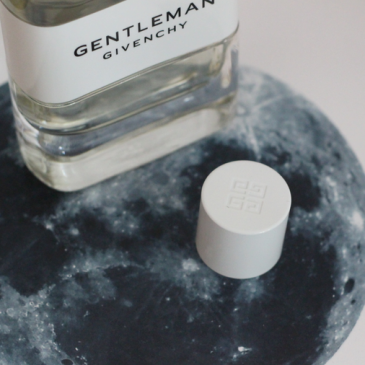 Gentleman Cologne par Givenchy