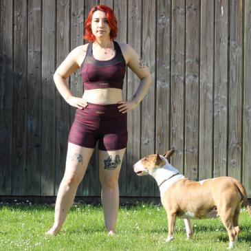 La tenue de sport X-Sense par Prozis