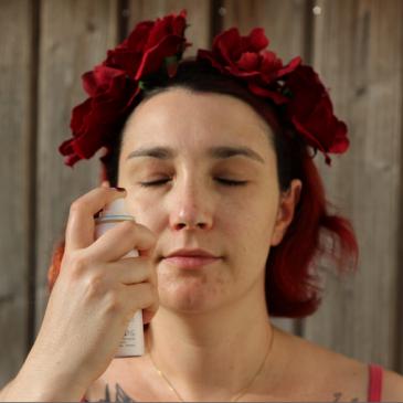Astuce anti canicule : la Brume Sublimatrice par Givenchy