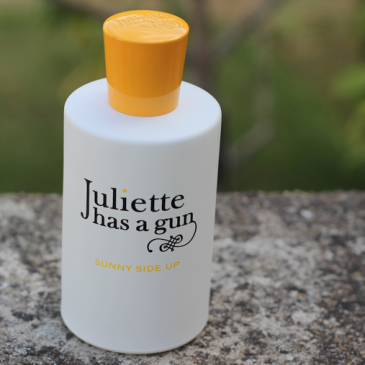 Le parfum Juliette has a gun Sunny Side Up – Test et avis