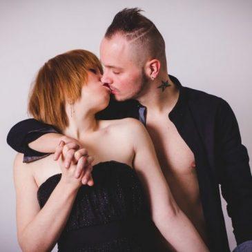 3 raisons de s'offrir un shooting boudoir en couple