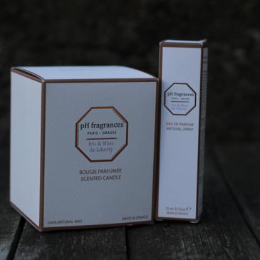 Les produits parfumés Clean, écologiques & sains de PH Fragrances