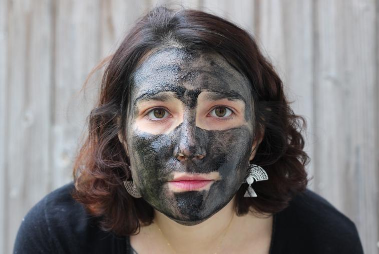 test du masque bijin
