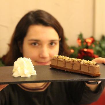Le menu de Noël s'invite à Courtepaille !