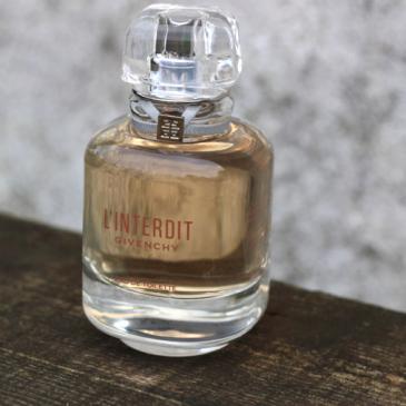 L'interdit de Givenchy – Test et avis