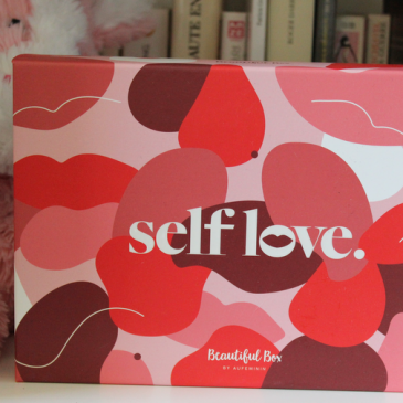 Beautiful Box – Février 2020 – Self Love
