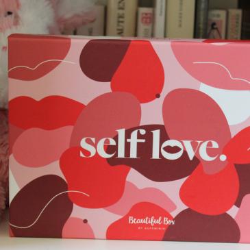 Beautiful Box – Février 2020 – Self Love
