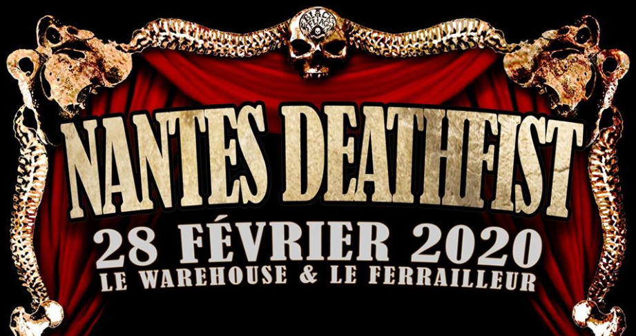 Nantes Death Fist