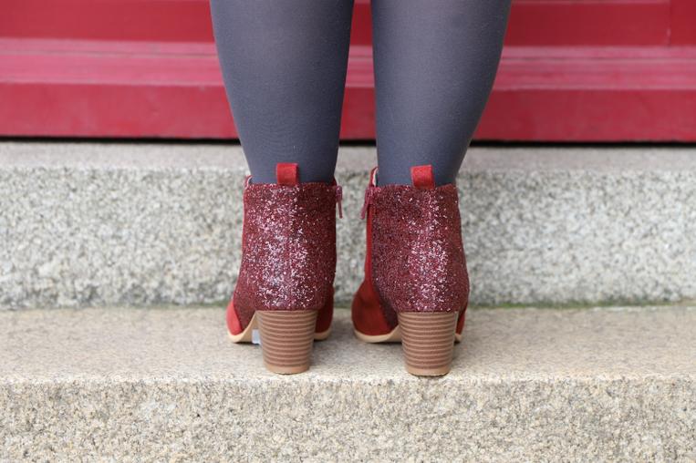 boots blancheporte
