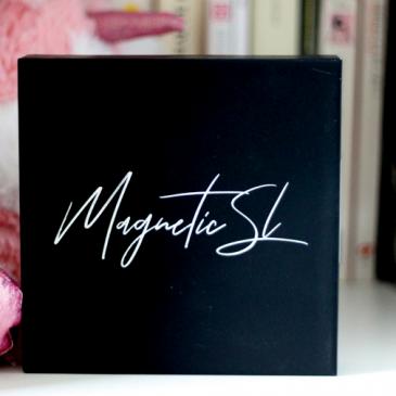 Les Faux Cils & Eyeliner Magnétique par Magnetic SL