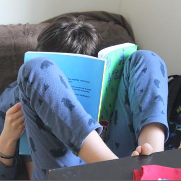 #COVID-19 – Télétravail et enfants – s'organiser