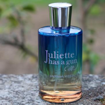 Le parfum Juliette has a gun – Vanilla Vibes