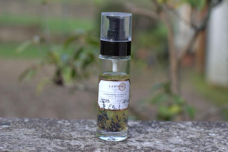huile laboté