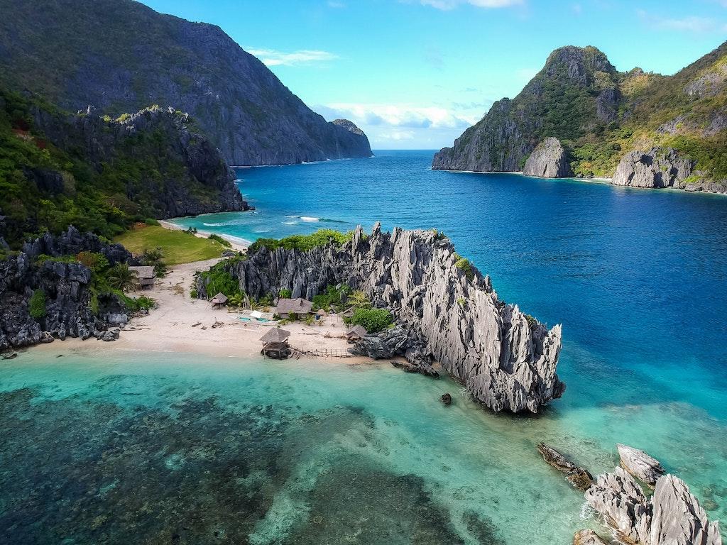 voyager dans les philippines