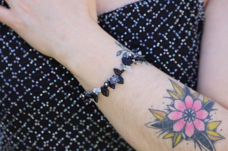 bracelet Atelier de Montsalvy
