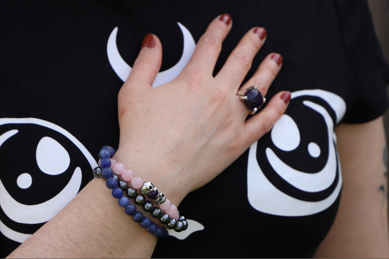 bracelets flibustier