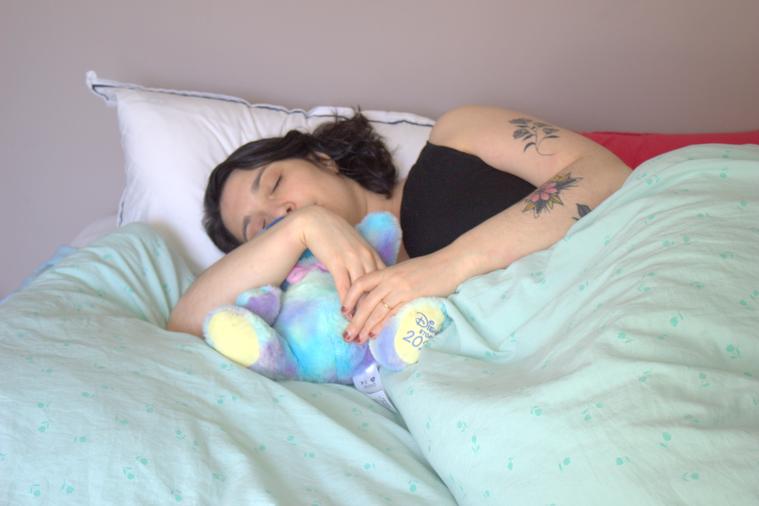sommeil arkorelax