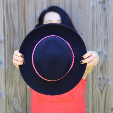 Le chapeau personnalisé avec Bon Clic Bon Genre