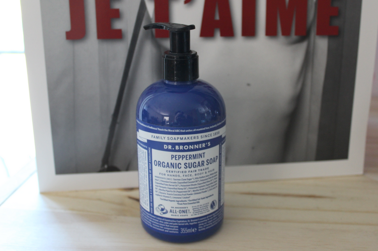 soin dr bronners