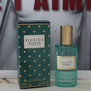 Gucci Mémoire d'Une Odeur – Idée cadeau fête des mères