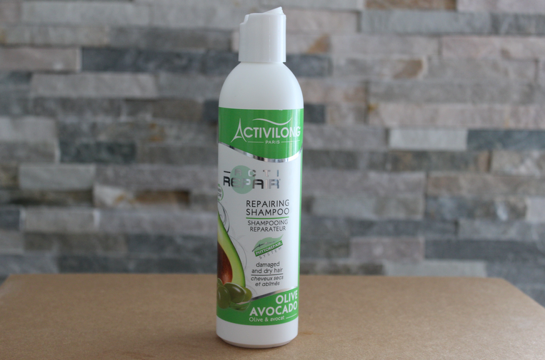 shampoing activilong