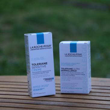 Les soins Tolériane Ultra – Test et avis