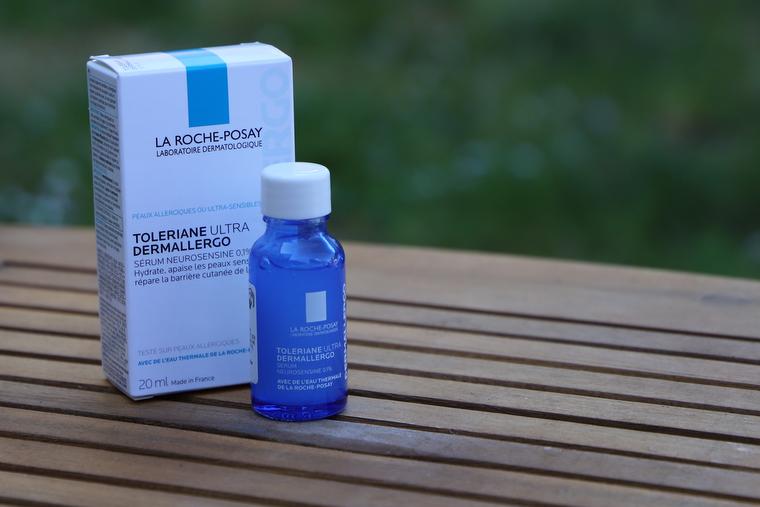 serum anti allergique