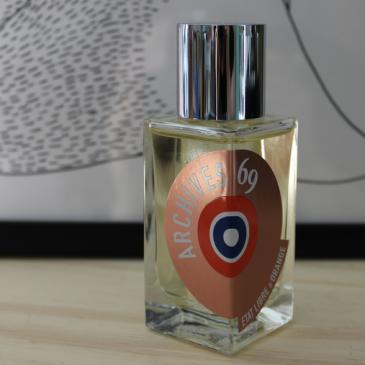 Etat Libre d'Orange – Archives 69 – Eau de Parfum