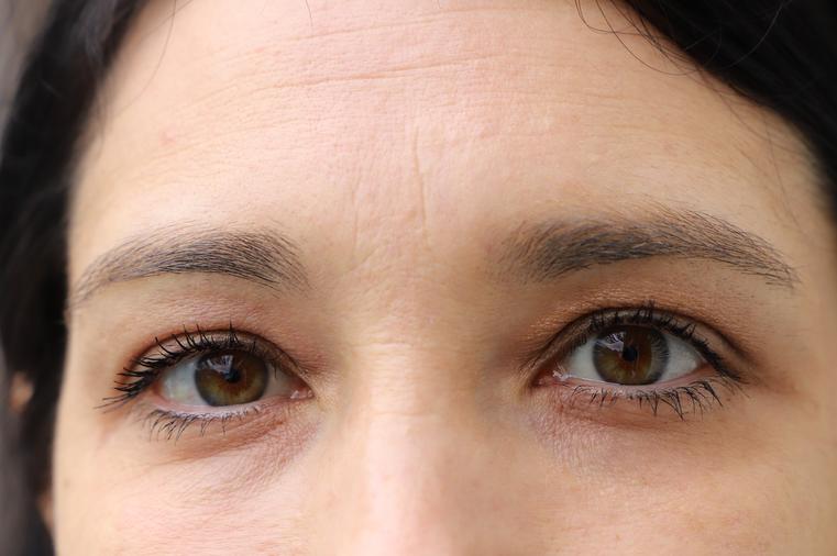 maquillage yeux fermés bourjois