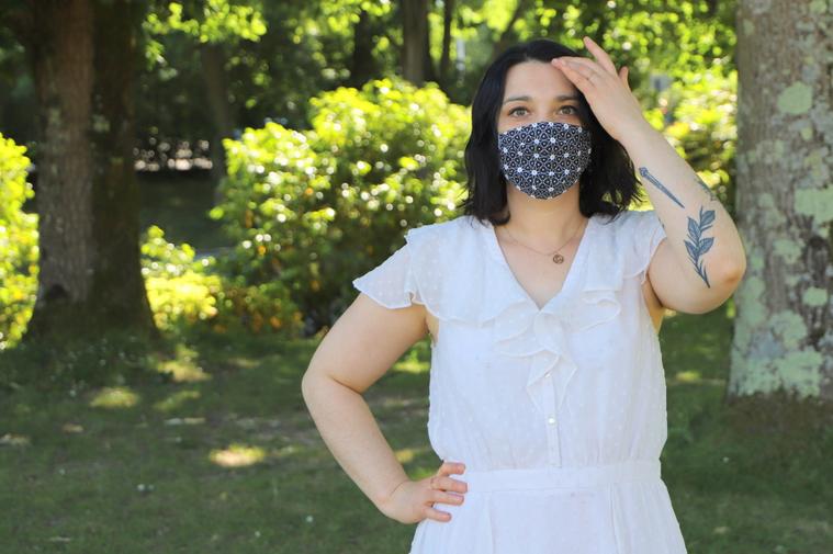 masque de couture afnor