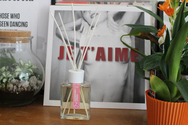 thd parfum intérieur